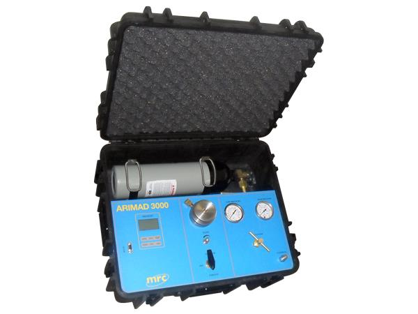 MRC Waterpotentiaal meter
